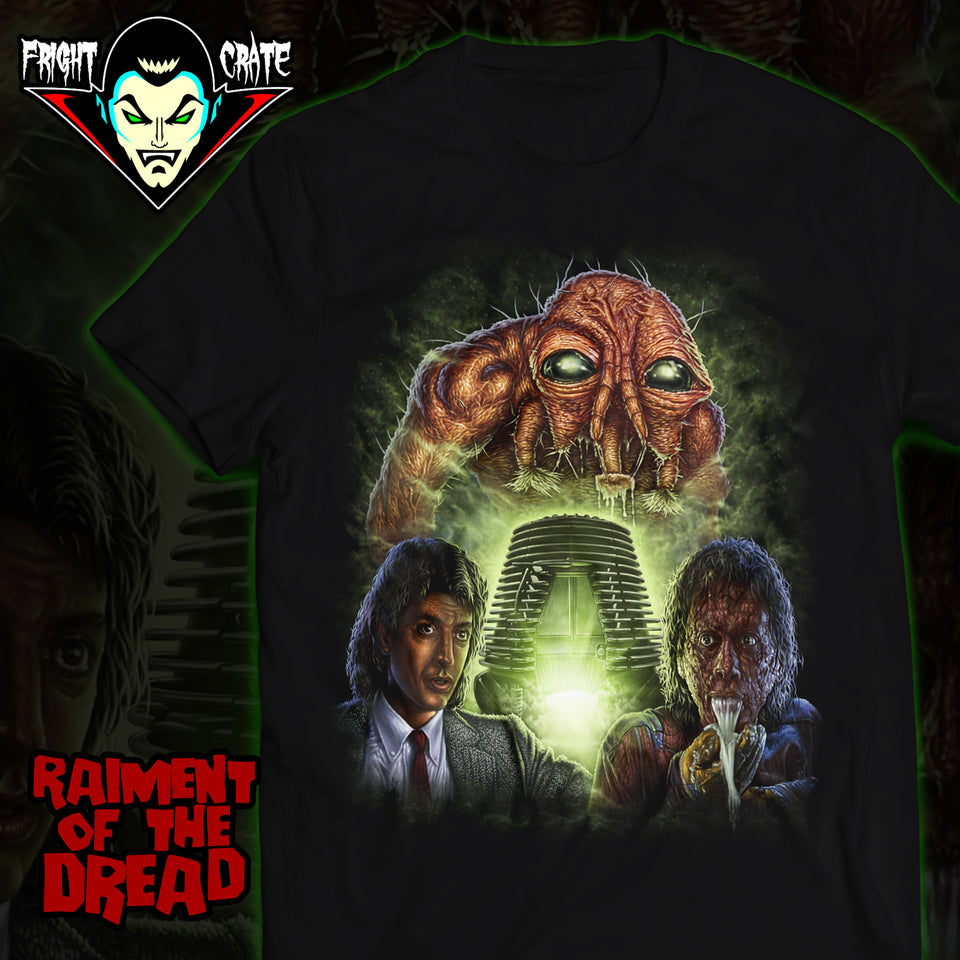 The Fly - Fright Crate Collaboration
