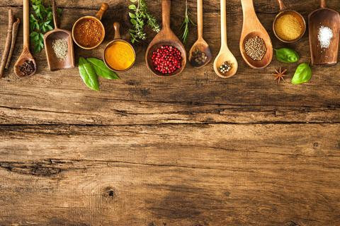 Wood Backdrops Kitchen Backdrops Brown Backgrounds HJ02899