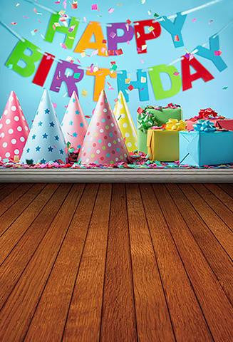 Custom Backdrops Birthday Backdrops Gifts Backgrounds J03838