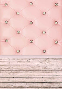 Headboards Backdrops Wood Backdrops Pink Backgrounds