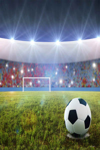 Sport Backdrops Soccer Backdrops Lawn Backgrounds