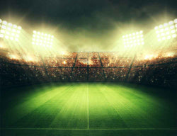 Sport Backdrops Soccer Backdrops Stands Backgrounds