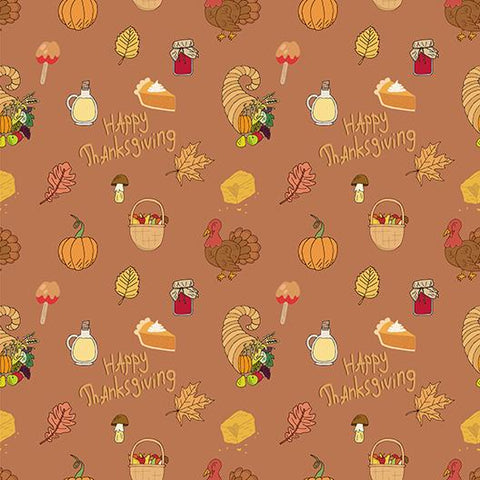 Thanksgiving Day Backdrops
