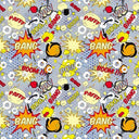 Cartoon Backdrop Colored Backdrop G-002 - iBACKDROP