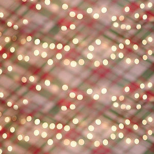Golden Glitter Patterned Backdrops Red And Gold Background G-026