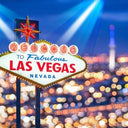 Attractions Iconic Landmarks Las Vegas Backdrops G-167 - iBACKDROP-cheap backdrops for photos, cloth backdrops, exhibit backdrops, fall backdrops, photo studio backdrops, stars backdrops