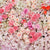 Patterned Backdrops Flower Backdrop Pink Backgrounds G-185