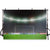 Soccer Background Green Backdrops G-254