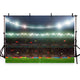 Soccer Backgrounds Green Backdrops G-264