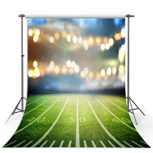 Baseball Backdrop Sports Backgrounds Green Backdrops G-290