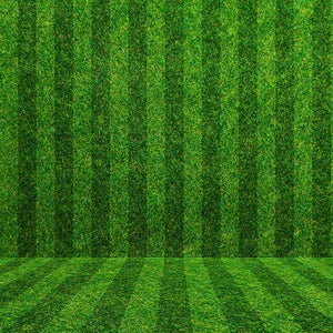 Football Background Green Backdrop G-297