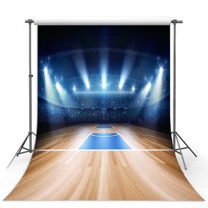 Basketball Backdrops Sport Backdrops Custom Background Basket Rack G-319-1