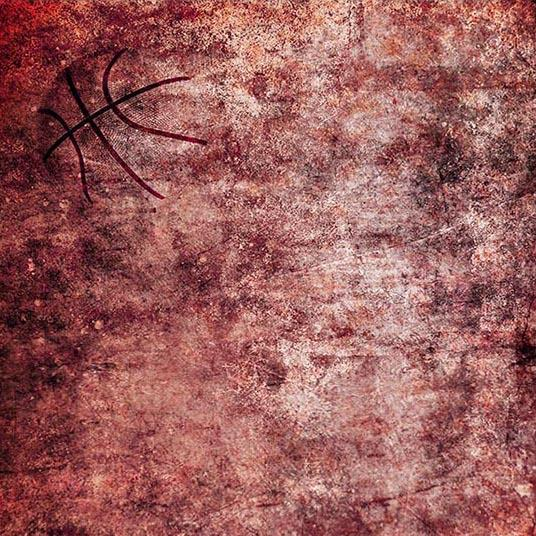 Basketball Backdrops Red Backgrounds G-321 - iBACKDROP-Backdrop Beautiful, Cheap Backdrops, Patterned Backdrops, Personalized Backdrop, Personalized Backdrops, Themed Patterned Backdrops