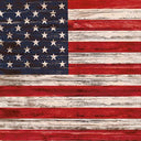 Bunting Backdrops Grunge Backdrops American Flag Background G-341