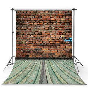 Brick Wall Backdrop Backdrop Wall Background G-344