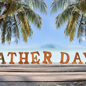 Father's Day Backdrops Trees Backdrop Sky Backgrounds G-396