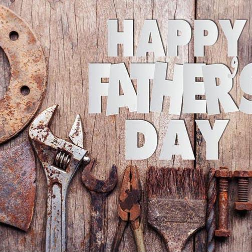 Father's Day Backgrounds Wood Backdrops G-403 - iBACKDROP