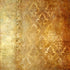 Damask Backdrops Custom Photo Background Golden Backdrops G-462