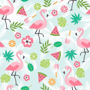 Baby Backdrops Cartoon Fairytale Background Birds Backdrop G-471