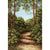 Scenic Backdrops Trees Parks Woodland Backdrops Leaf Backgrounds G-612