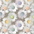 Patterned Backdrops Flowers Backdrop Daisy Backgrounds G-672