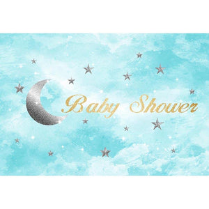 Baby Show Backdrops Green Backdrops G-746