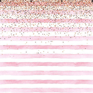 Striped Backdrops Patterned Backdrops Pink Background G-768