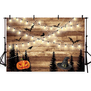 Halloween Backdrops Festival Backdrops Photography Background G-776