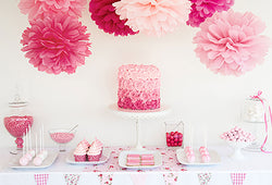 Dessert Table Party Backdrops Backdrops For Photography HJ03819