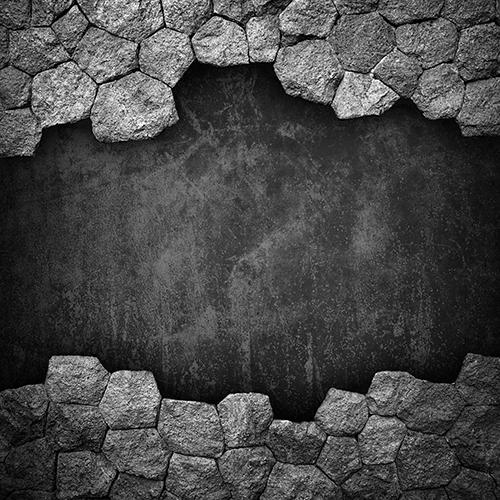 Brick Wall Backdrops Stone Wall Backdrops J03803 - iBACKDROP