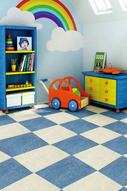Patterned Backdrops Plaid Backdrops Children's Room Background