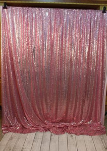 Backdrops Prop Sequin Fabric Reversible Sequin Fabric Reversible Sequin Fabric