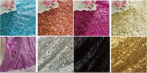 Backdrops Prop Sequin Fabric Stretchy Sequin Fabric Mermaid Sequin Fabric