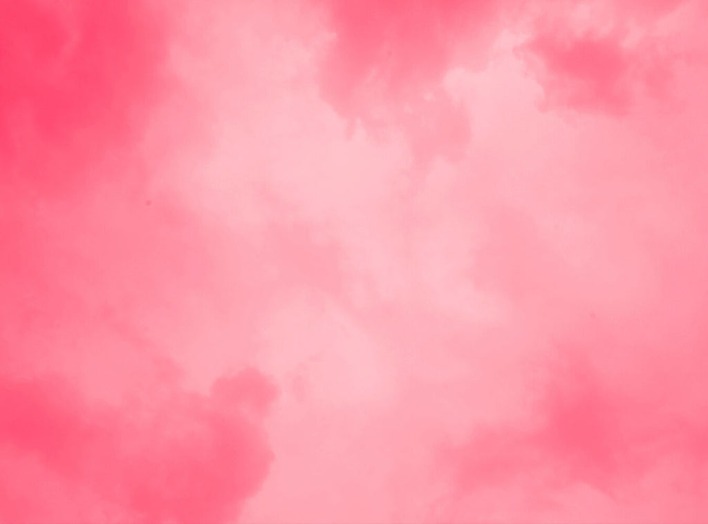 Pink Fog Texture Backdrop For Photography IBD-24446