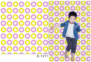 Backdrop by Theme Little Boy Backdrops Cool Background S-1271