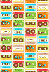Plaid Backdrops Radios Backdrops S-2685