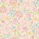 Wood Backdrops Patterned Backgrounds Flower Backdrops For Sale S-2843