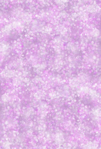 Glitter Background Cloud Backdrop Purple Backdrop S-2899