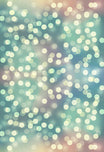 Glitter Patterned Backdrops Starry Night Galaxy Backdrops S-2909