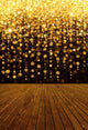 Patterned Backdrops Glitter Backdrop Lights Backgrounds S-2920