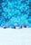 Festival Backdrops Christmas Backdrops Snowflakes Background S-2926