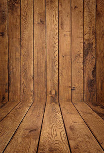 Wood Backgrounds Wooden Backdrop Brown Backdrops S-2929