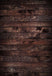 Wood Backdrops Brown Backgrounds Vintage Backdrop S-2957