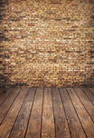 Brick Wall Backdrops Photography Backgrounds Seamless Backdrops S-2969