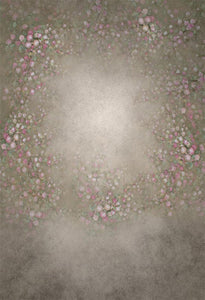 Bokeh Blurred Backdrops Party Photo Backdrops Cool Background S-2974