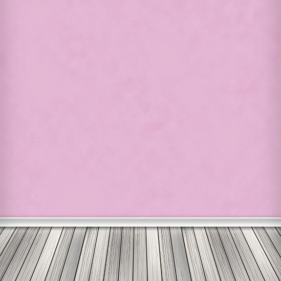 Wooden Backdrop Backgrounds  Pink Backdrop S-3117