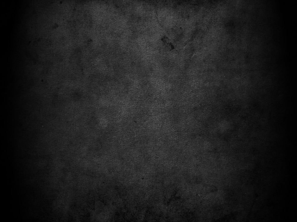 Sale Solemn Black Wall Texture Background Portrait Photography Art Backdrop IBD-19781 - iBACKDROP-Abstract Textured Backdrops, Art Backdrop, cheap backdrops, photography backdrops, Solemn Black Wall Texture Background