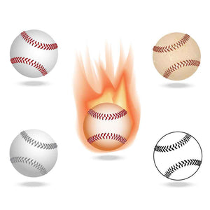 Sport Backdrops Baseball Backdrops White Backgrounds