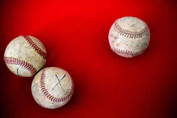 Sport Backdrops Baseball Backdrops Red Backgrounds