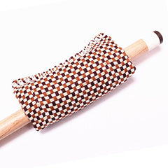 Towel Cloth Cue Shaft Slicker Burnisher Cue Shaft Cleaner Polisher - Talisman Billiards